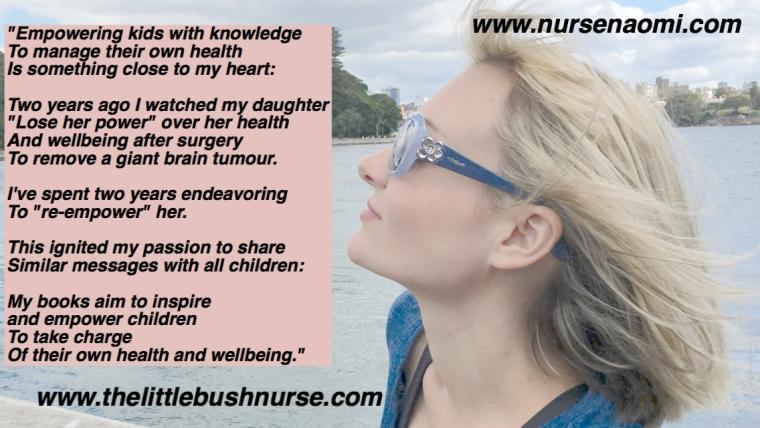 NNP Empower Kids Health Series